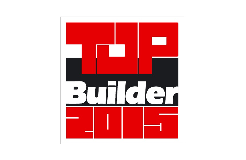 TOPBUILDER 2015 – LAUREACI