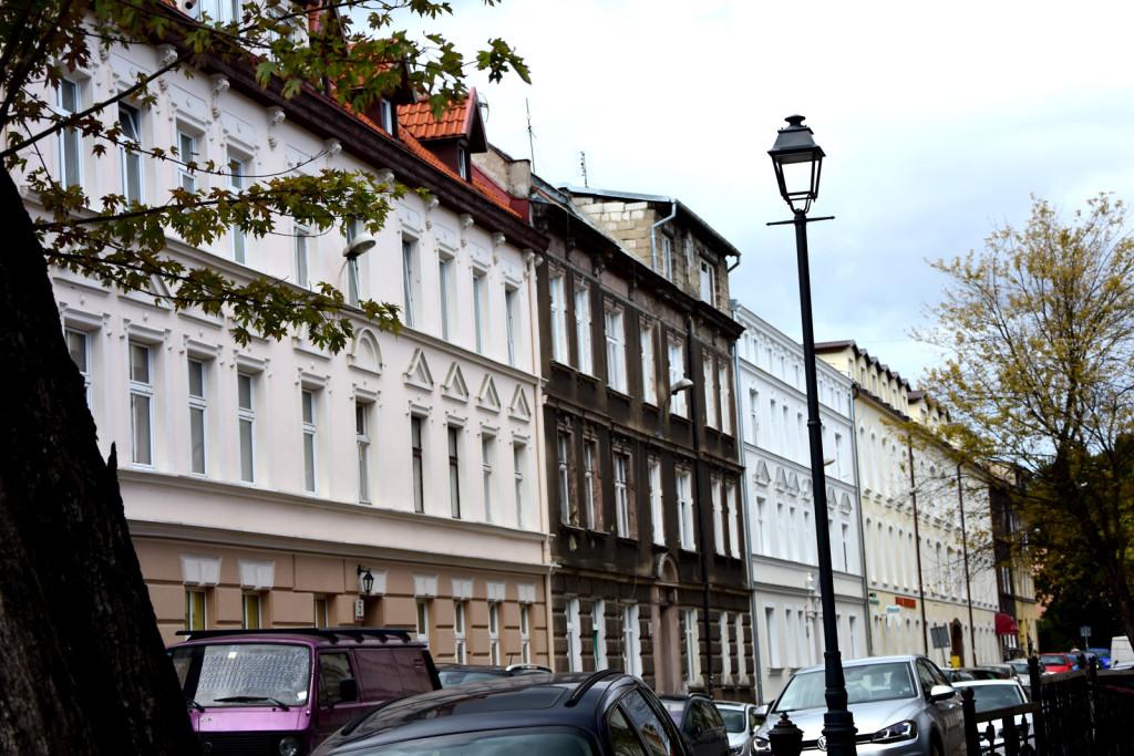 Rewitalizacja Dolnego Wrzeszcza w Gdańsku
