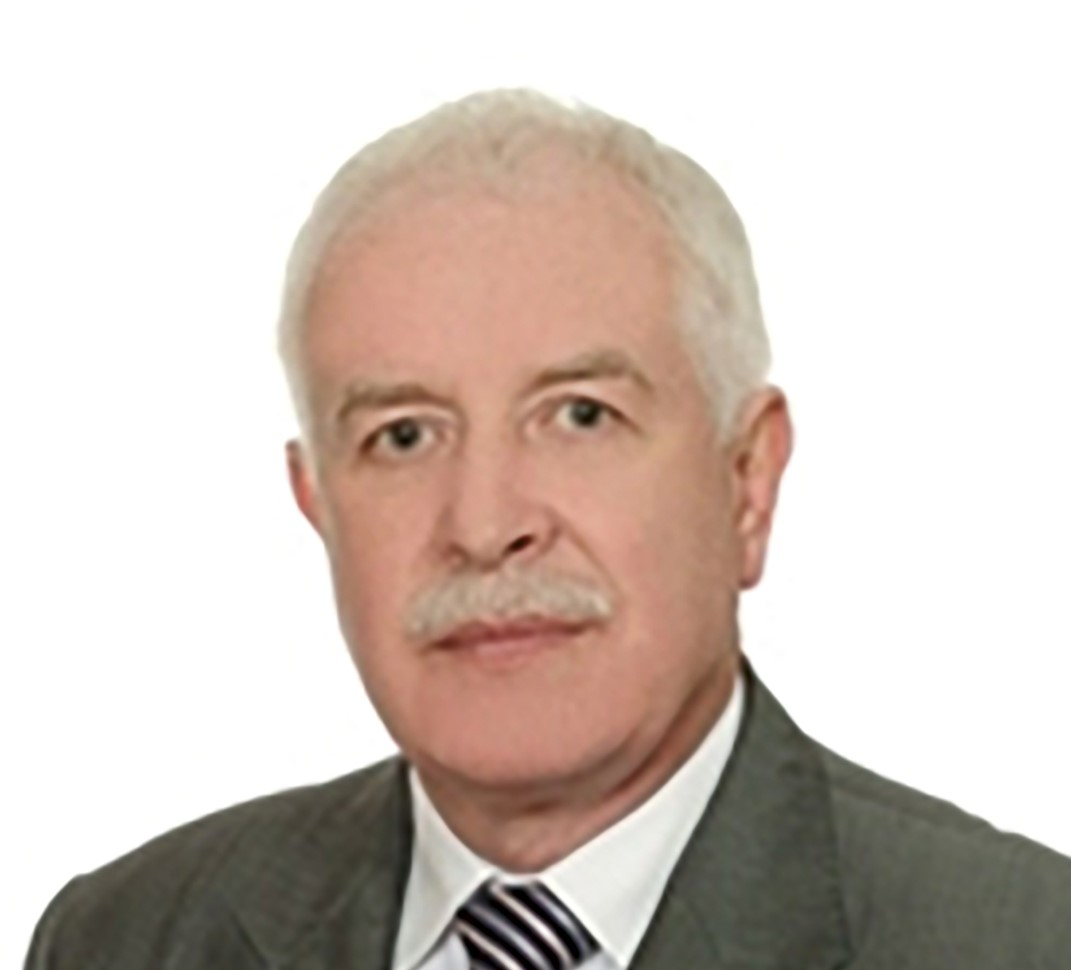 PROF. DR HAB. INŻ. ADAM STOLARSKI
