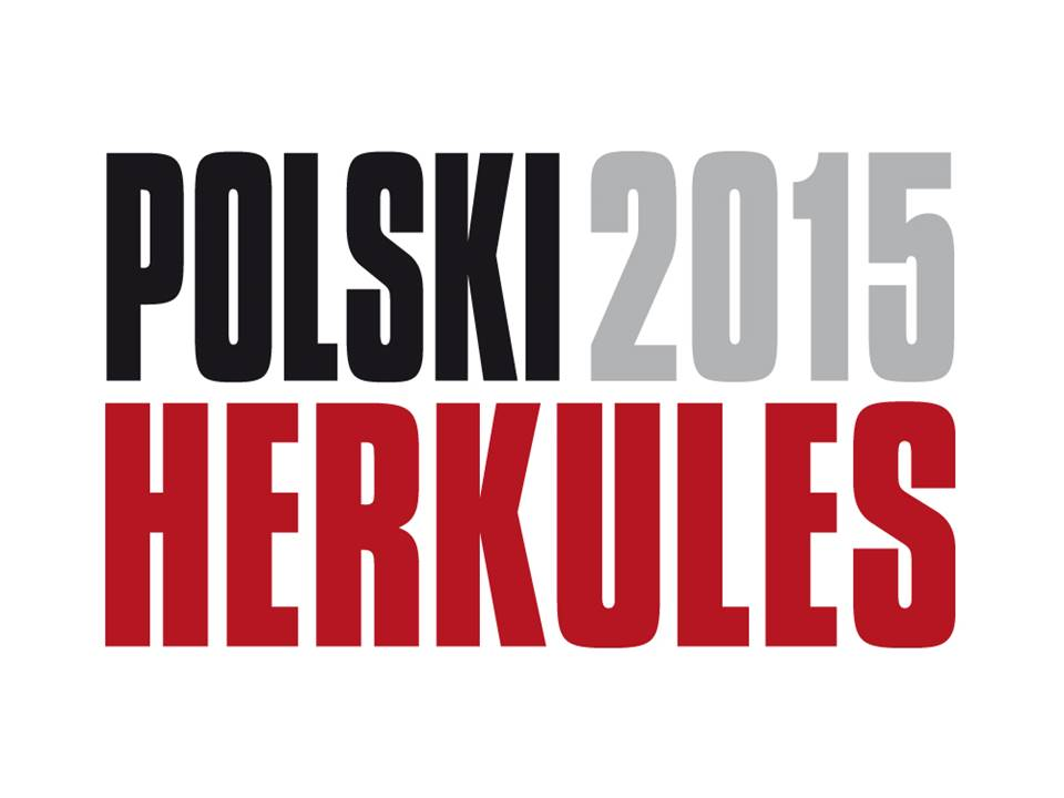 POLSKI HERKULES 2015