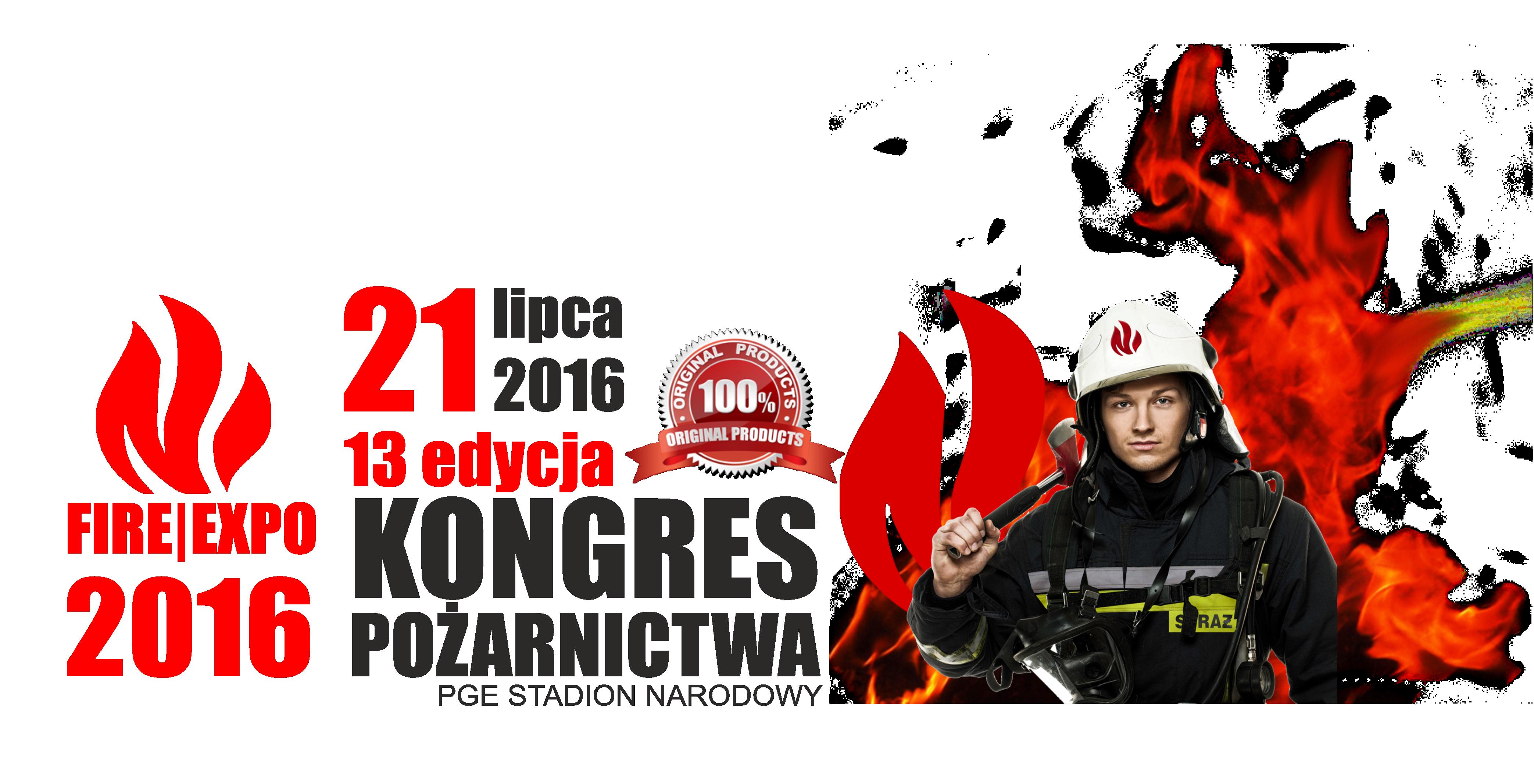 XIII EDYCJA FIRE-EXPO
