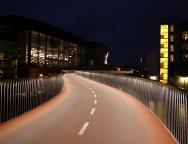 Autostrada dla rowerów w Kopenhadze