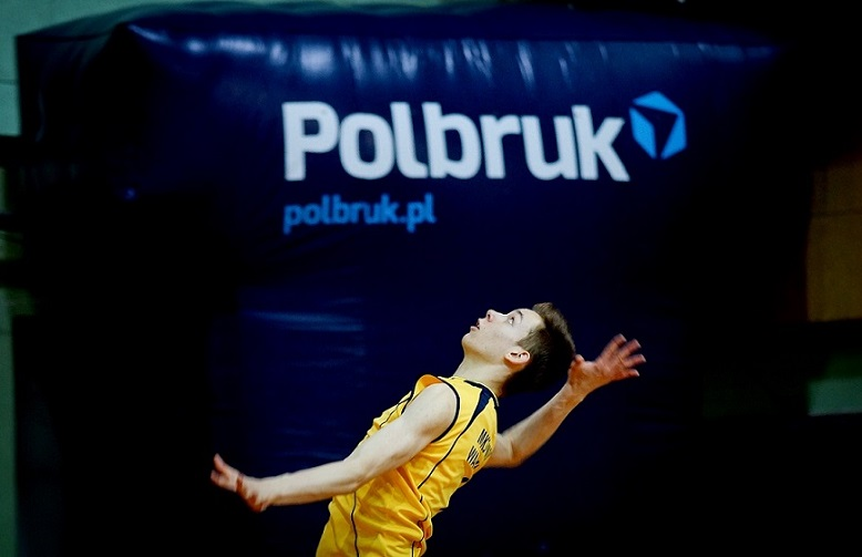POLBRUK SPONSOREM TURNIEJU SIATKARSKIEGO CITY VOLLEY CUP