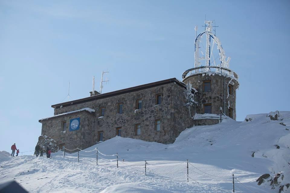 XXVI MISTRZOSTWA POLSKI ARCHITEKTÓW W NARCIARSTWIE ALPEJSKIM I SNOWBOARDZIE – SKI ARCHI CUP 2017