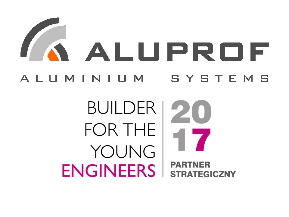 ALUPROF – BUILDER FOR THE YOUNG ENGINEERS