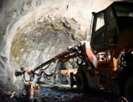 2017-03-08 Metrostav ukończył 1,5 kilometrowy tunel w Norwegii