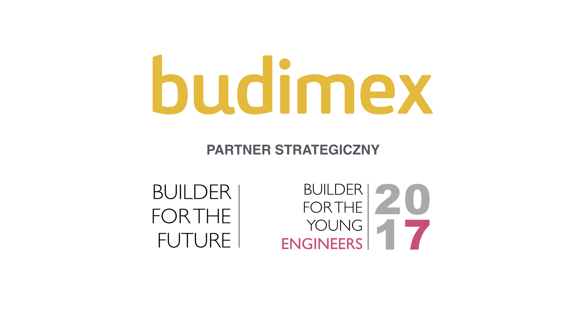 BUDIMEX FOR THE FUTURE
