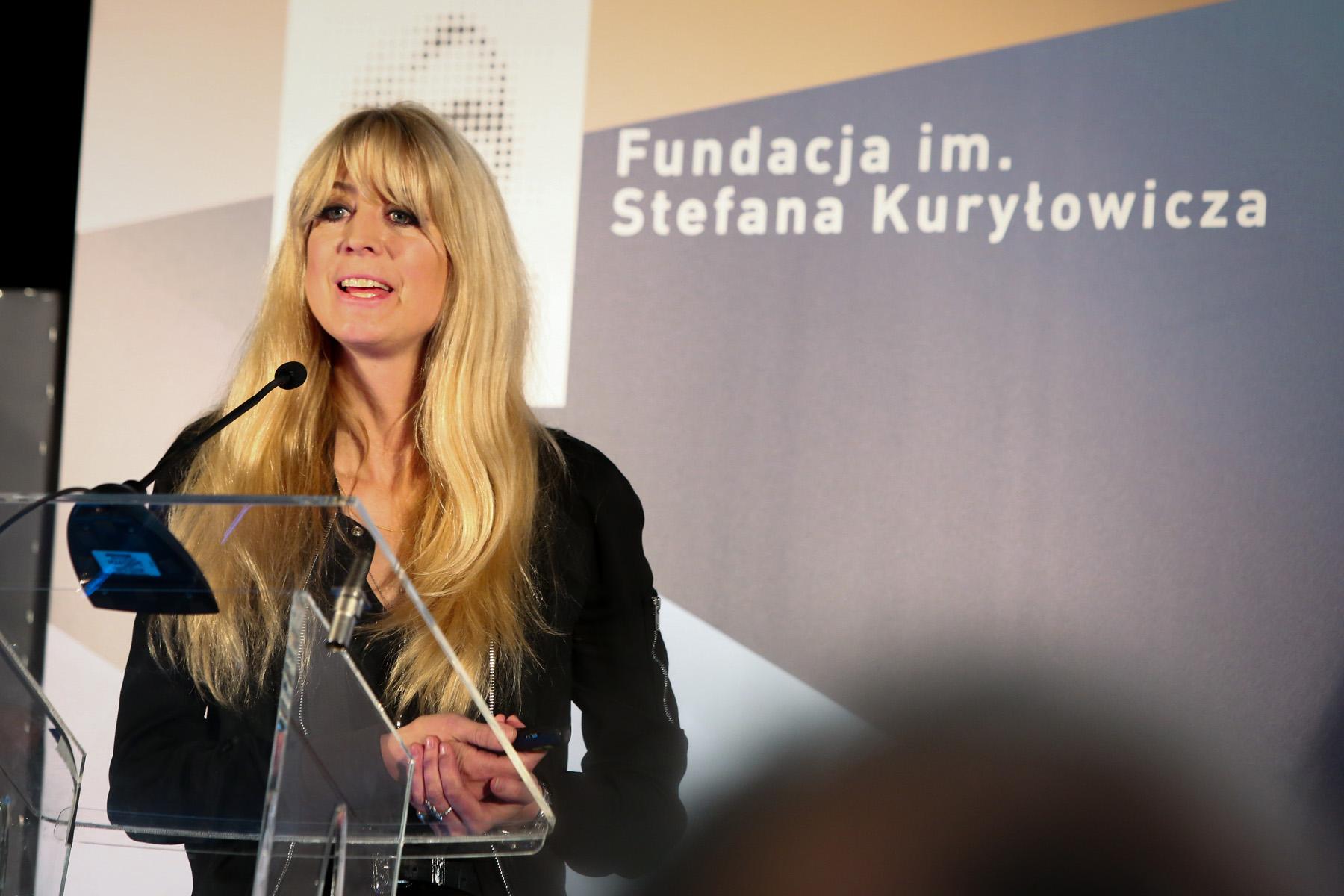 WYKŁADEM JETTE HOPP Z PRACOWNI SNØHETTA  ZAKOŃCZONO KONKURS TEORIA I STYPENDIUM PRAKTYKA 2016