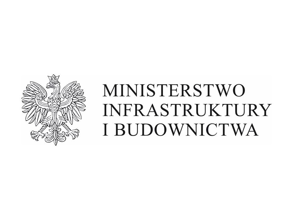 RUSZYŁA 55 EDYCJA KONKURSU O NAGRODĘ MINISTRA INFRASTRUKTURY I BUDOWNICTWA
