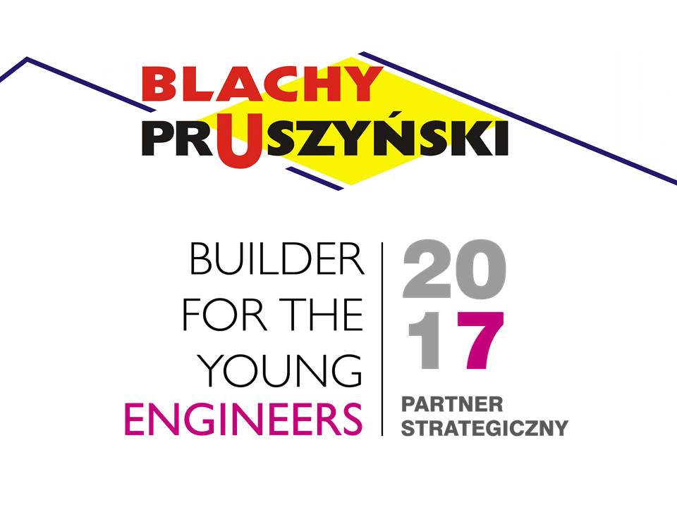 BLACHY PRUSZYŃSKI – BUILDER FOR THE YOUNG ENGINEERS