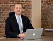 Rafał Gawrylak, Prezes Zarządu ES-SYSTEM