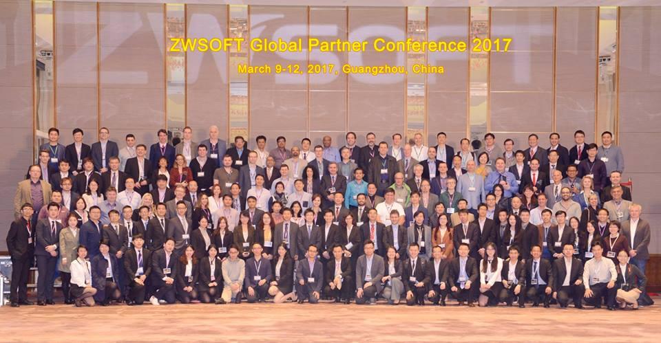 Konferencja Partnerów ZWSOFT 2017
