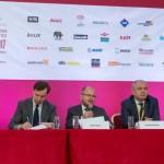 Jacek Michalak, Ralf Pasker - konferencja prasowa