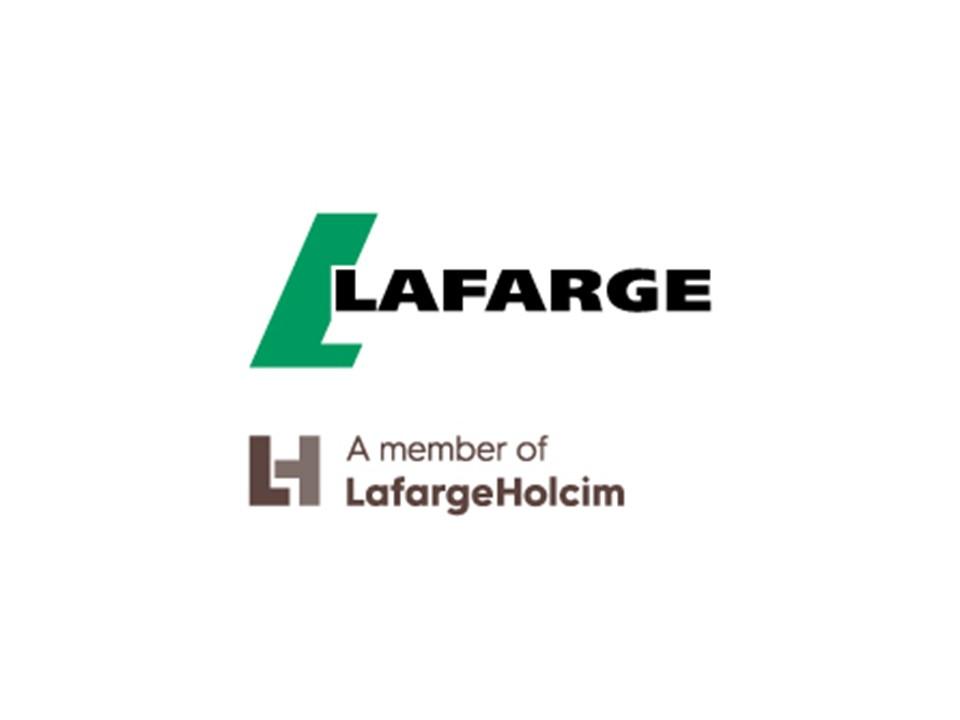 LAFARGEHOLCIM – BUDOWLANA FIRMA ROKU 2016