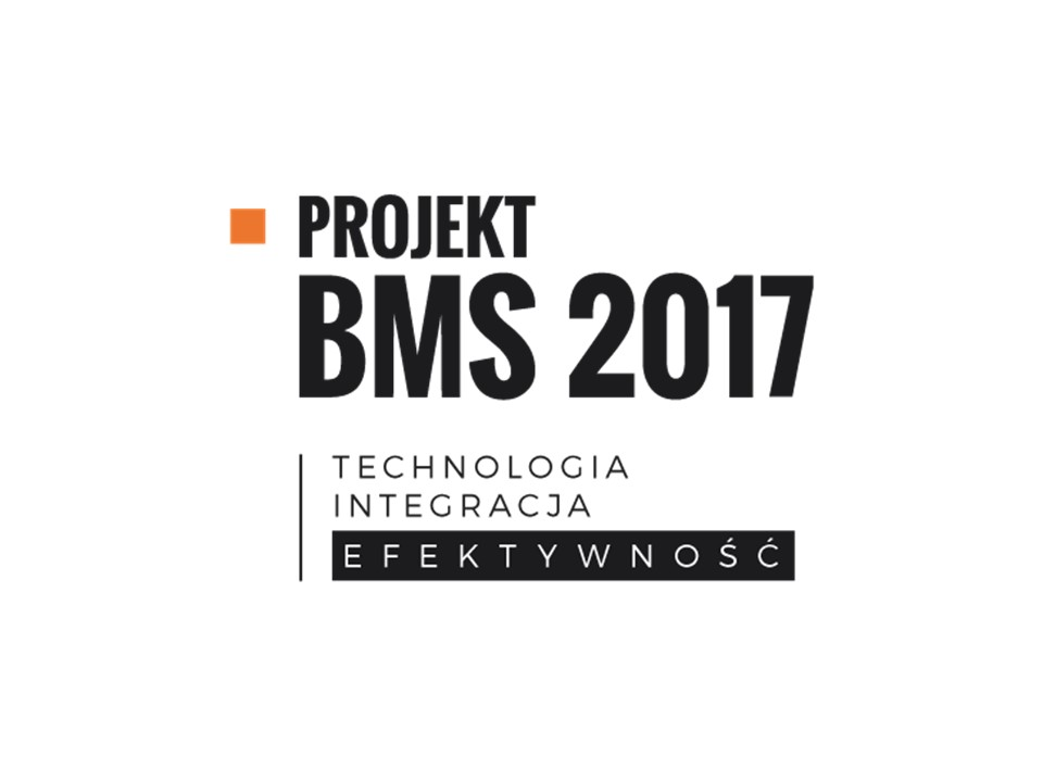 PROJEKT BMS 2017