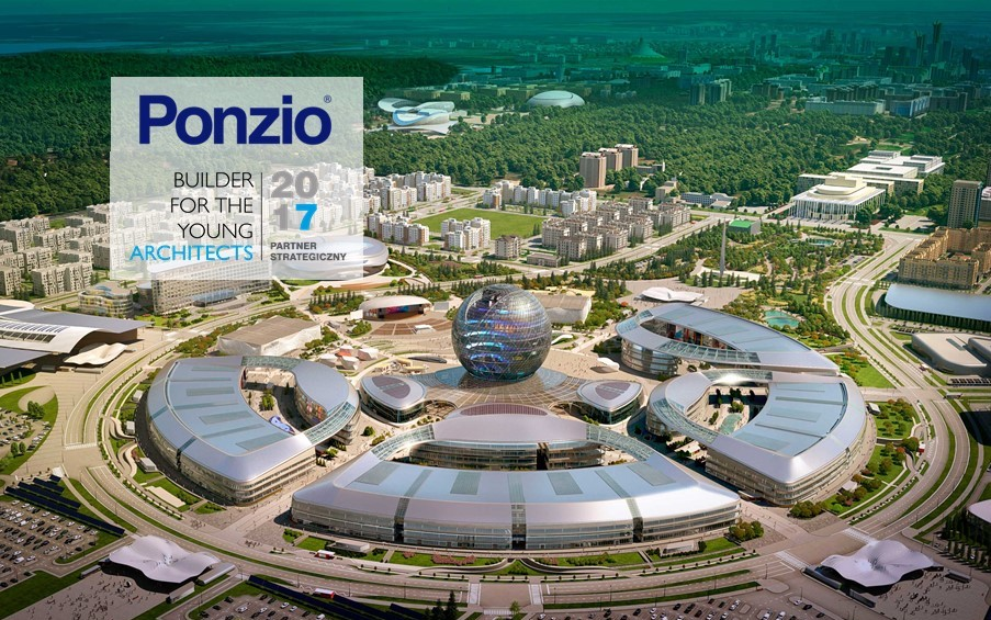 EXPO 2017 W KAZACHSTANIE Z SYSTEMAMI PONZIO