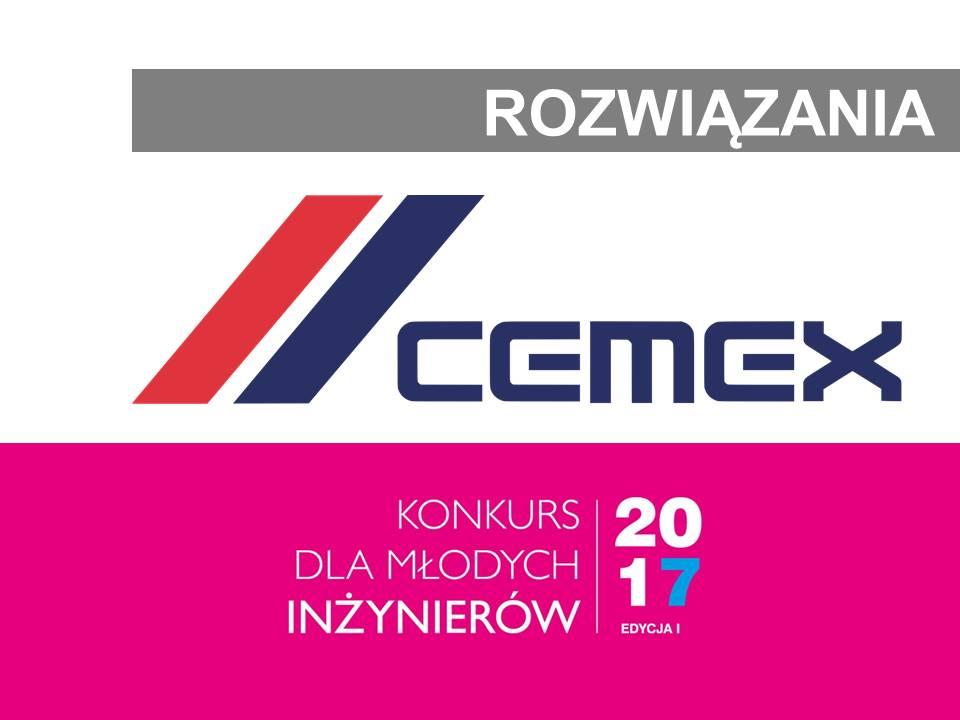 CEMEX POLSKA – KONKURS KDMI