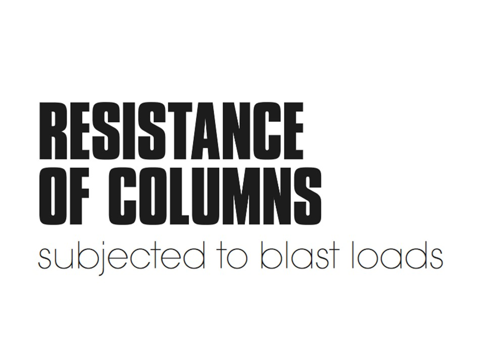 RESISTANCE OF COLUMNS