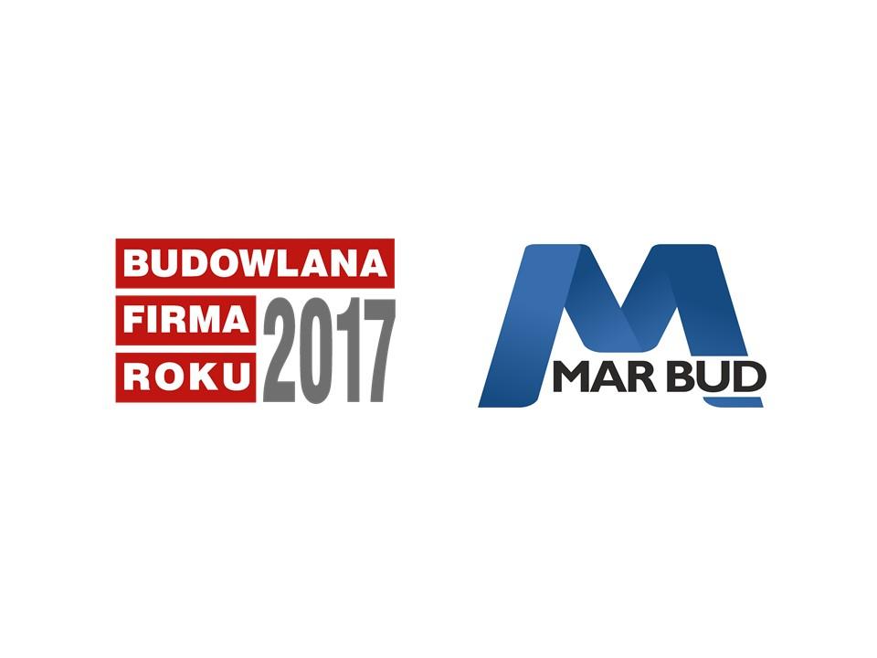 MAR-BUD – BUDOWLANA FIRMA ROKU 2017