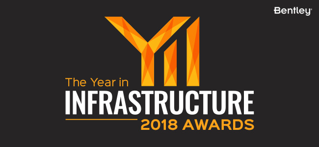 KONKURS YEAR IN INFRASTRUCTURE 2018