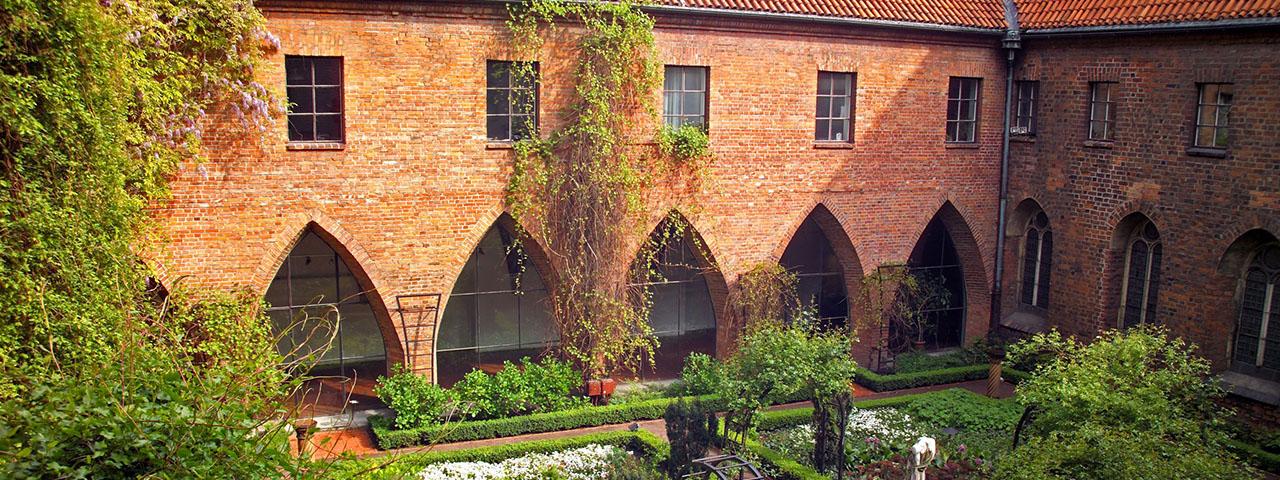 Muzeum Architektury we Wrocławiu (fot.Maciej Kaczor)