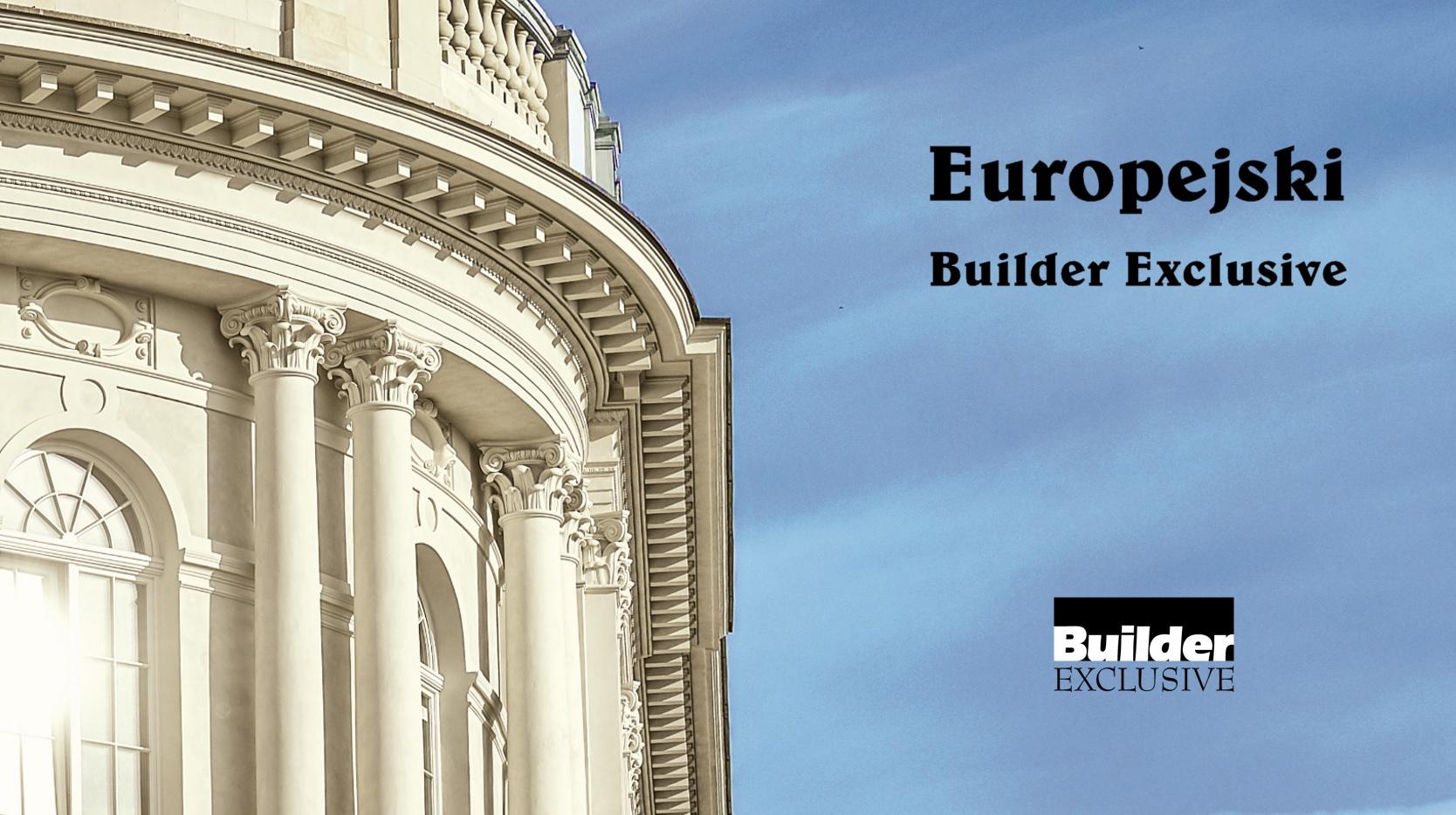 LUKSUS NA SKALĘ EUROPY