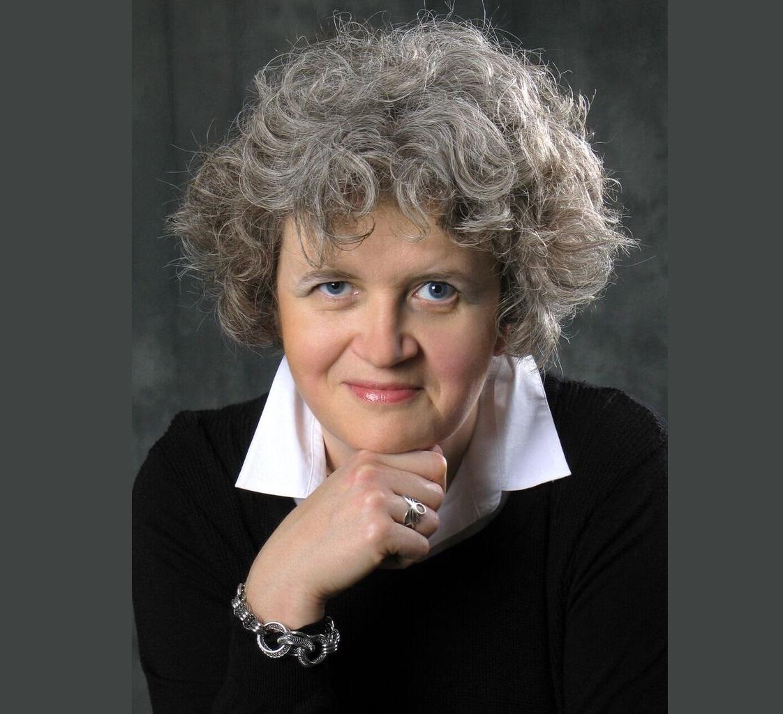 DR INŻ. ANNA RAWSKA-SKOTNICZNY
