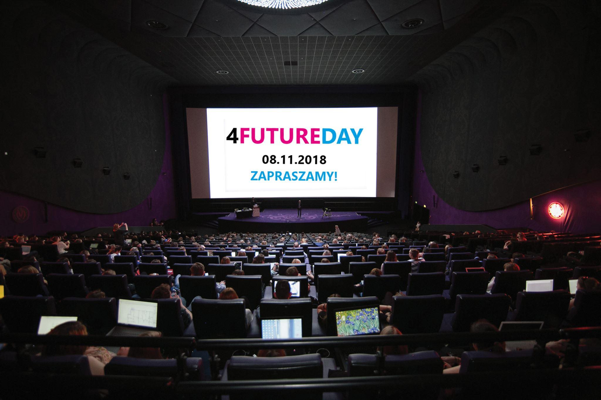 4 FUTURE DAY – 08.11.2018