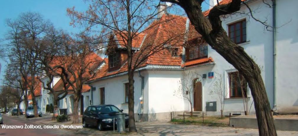 ARCHITEKTURA II RP 1918-1939