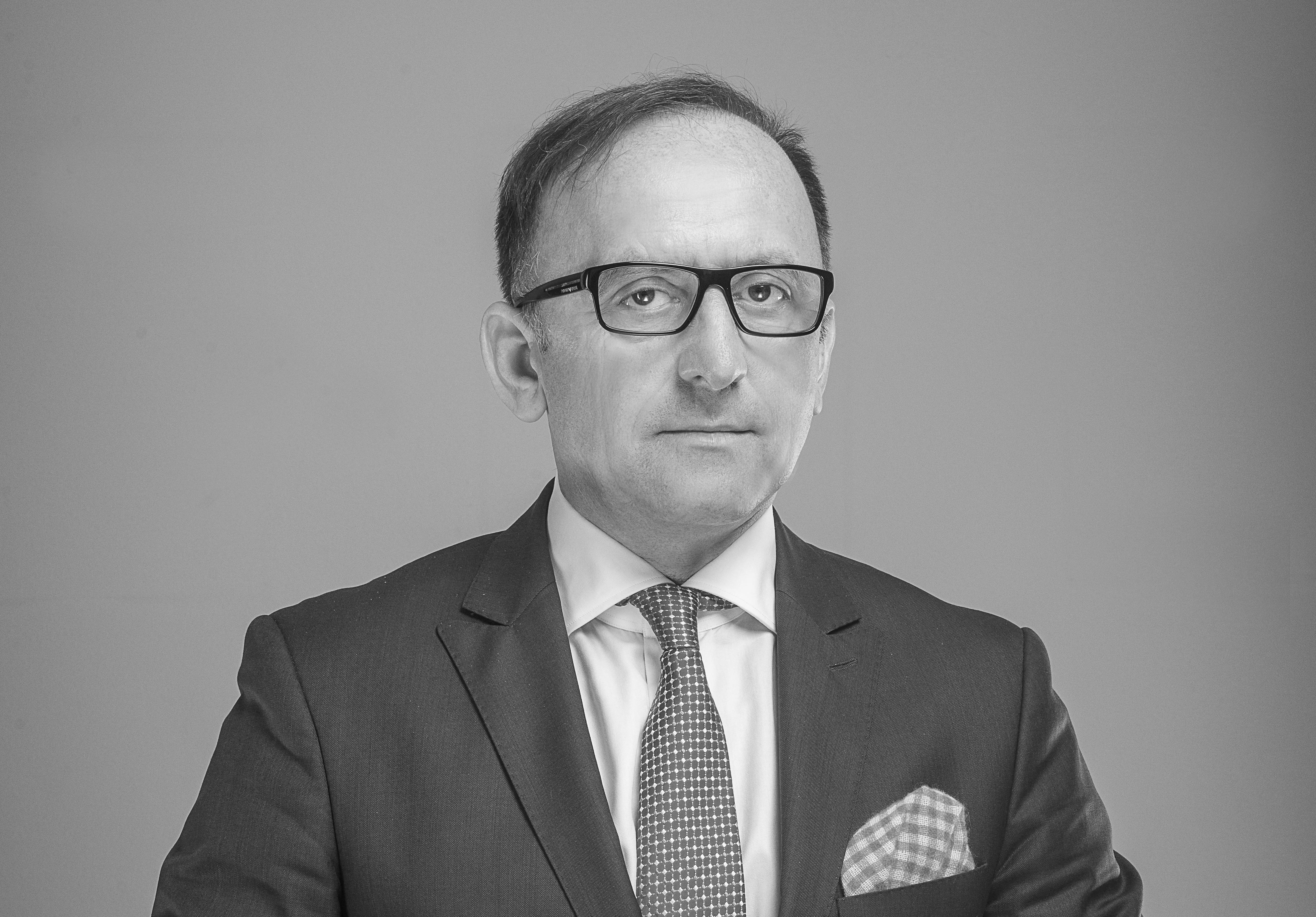ODSZEDŁ SZCZEPAN GAWŁOWSKI (1958-2019)