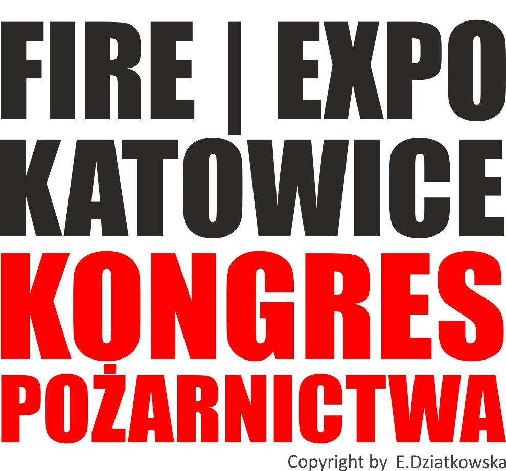 KONGRES POŻARNICTWA FIRE KATOWICE 2019