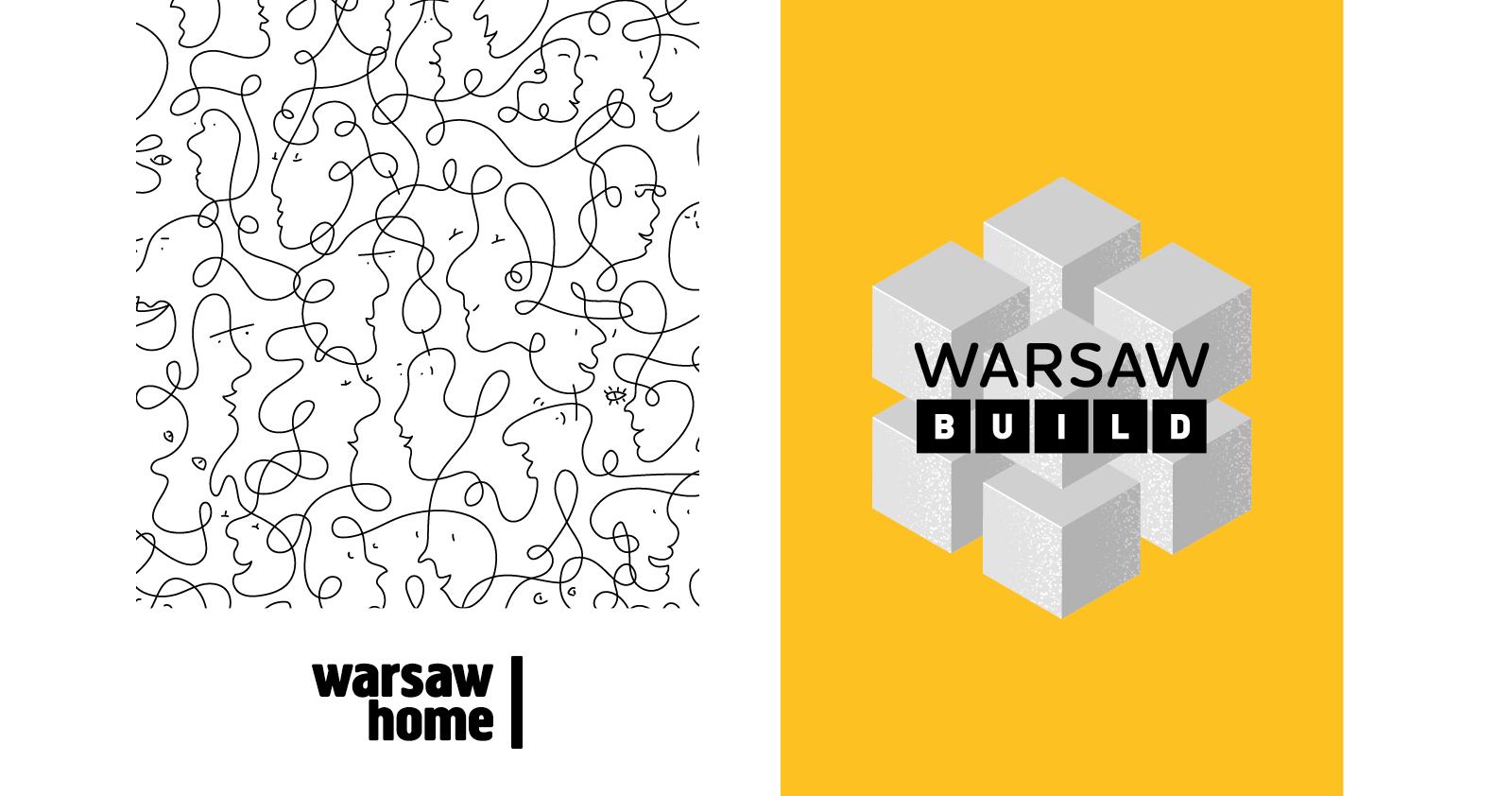 ZAPOWIEDŹ TARGÓW WARSAW HOME I WARSAW BUILD