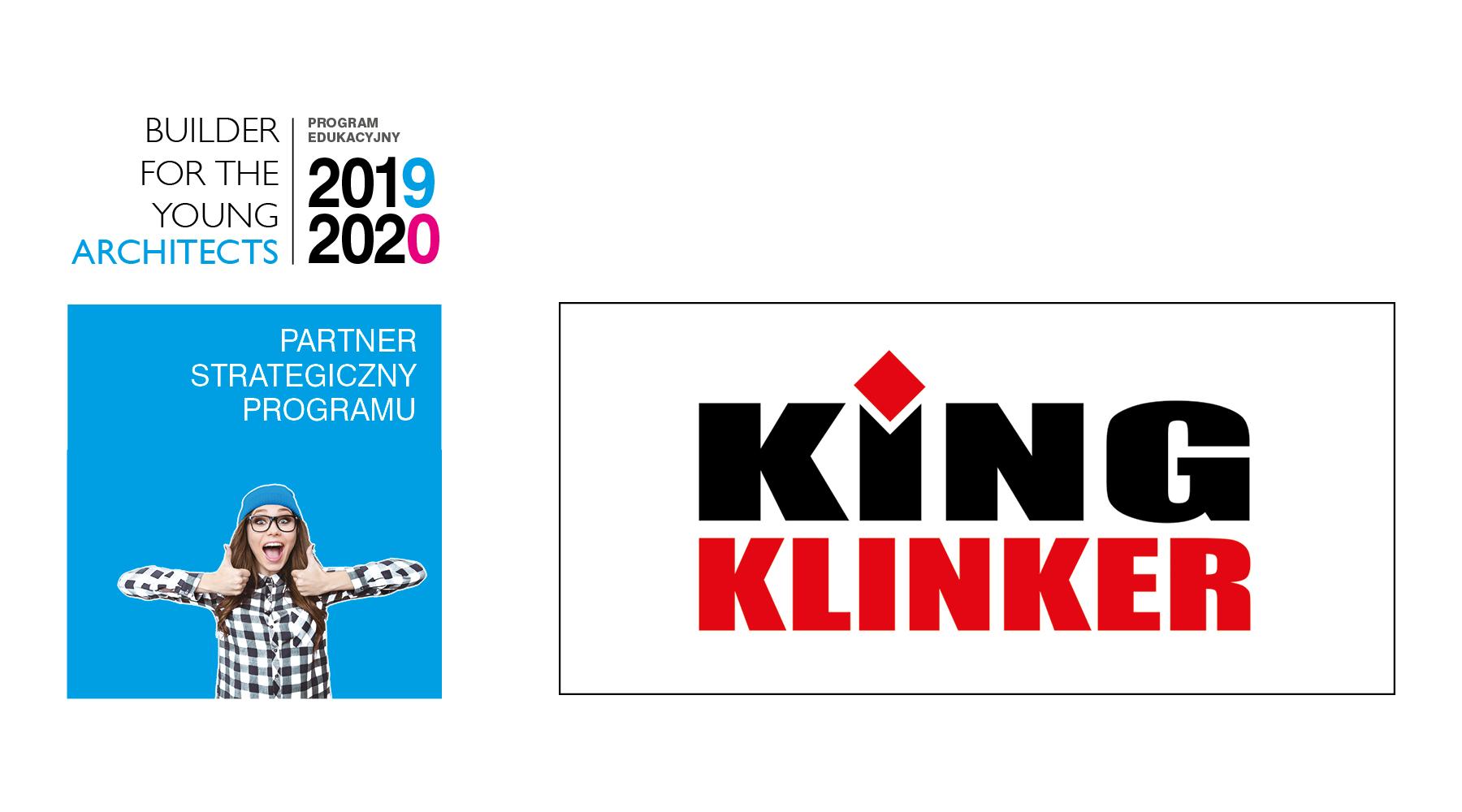 PARTNERZY STRATEGICZNI PROGRAMU B4YA – KING KLINKIER