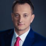 Grzegorz Rutkowski, Dyrektor Zarządzający Grupy OKNOPLAST